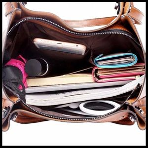 BEE SAC Bags - NEW CLARA Tote Crossbody Shoulder Bag